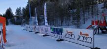 Raplamaa Rattaklubi KoMo Suusasari 2019 II etapp ja Rapla MK MV klassikalise tehnika lühikestl distantsidel – juhend